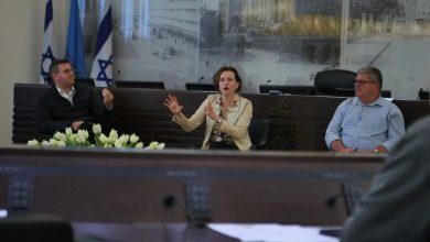 "Photo of עיריית חיפה החליטה: כל האירועים מבוטלים, כולל אירועי יום העצמאות. בנוסף סגירת מתנ""סים, ספריות ועוד"