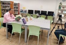 Photo of צפו: ספר לנו סיפור – ראש עיריית קריית ביאליק אלי דוקורסקי מקריא סיפור לילדי העיר