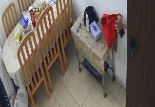 Photo of מעשה שפל גם בהסגר – תושב טירת כרמל פרץ לדירת קשישה בת 91 וגנב ממנה כסף, בזמן ששהתה בבית