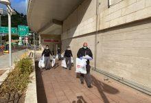 Photo of פקחי עיריית חיפה הסתערו הבוקר על חנויות הפארם בעיר במטרה לסייע לקשישים תושבי העיר שמסוגרים בביתם