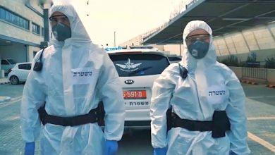 Photo of המשטרה אתרה חולה קורונה מאומת מחיפה, שנסע בכביש 4 יחד עם חברתו