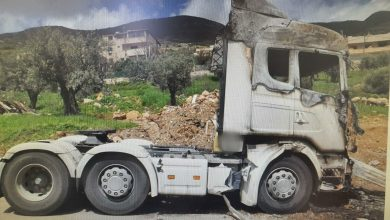 Photo of תושב כפר ראמה איים על אחר בעקבות סכסוך ביניהם שאם יראה את רכבו בכפר – יצית אותו. ואז הוא ראה את הרכב