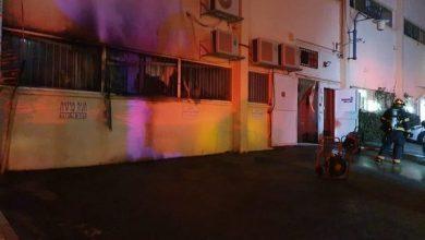 Photo of איך שלושה צעירים מקריית ביאליק חשודים בהצתת מפעל הגלידה בטירת כרמל? האם הם חלק מרשת של פרוטקשן באזור חיפה?