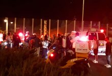 Photo of תאונה קטלנית בחיפה: בת 48 נהרגה כתוצאה מפגיעת רכב פרטי בדרך שמחה גולן