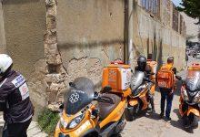 Photo of פעוט כבן שנתיים במצב קשה לאחר שנחנק מאוכל בביתו בחיפה