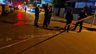 Photo of לילה אלים: נקבע מותו של הצעיר בן ה-20 שנורה בק. אתא. צעיר אחר בן 20 נדקר ונפצע קשה ברחוב רענן בחיפה