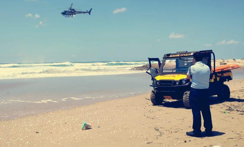 Photo of סוף עצוב: אותרה בחוף הבונים גופתו של הנעדר איימן ספיה, שנכנס לים בעתלית ומאז נעלם