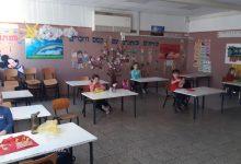 Photo of נשר החזירה את כלל בתי הספר היסודיים לפעילות בהתאם להנחיות משרד הבריאות