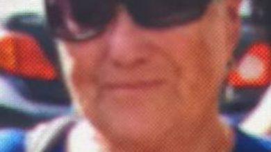Photo of ראיתם את שרה? בת 91 מחיפה נעדרת מאמש, כוחות רבים, כולל מסוק, יצאו לעזור בחיפושים