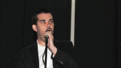 Photo of מקריית ביאליק לאוקלהומה ומשם לחיפה. יאיר שפיגל מגיע להופיע בסטודיו