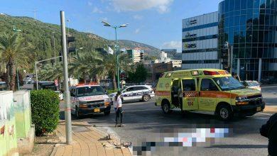 Photo of תאונה קטלנית ביקנעם: הולכת רגל נהרגה כתוצאה מפגיעת אוטובוס, סמוך לקניון G בעיר
