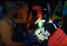 Photo of יחידת החילוץ של המשטרה חילצה אמש צעיר בן 19 מטירת כרמל, שהלך לאיבוד באזור מחוץ לעיר ונמצא חבול וסבל מהיפותרמיה