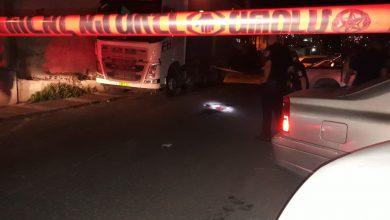 Photo of חיסול בחיפה הלילה: צעיר בן 28 נורה למוות בשכונת חליסה. סריקות אחר היורים