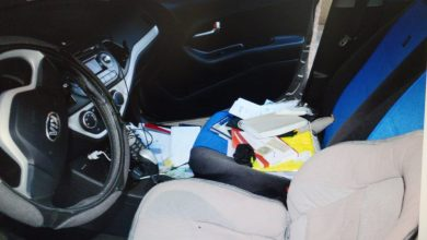 Photo of צעיר בן 22 מקריית ביאליק נעצר בחשד שפרץ לכלי רכב באזור הקריות ואף גרם להם לנזקים