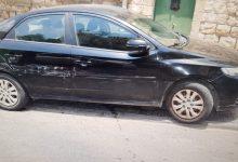 Photo of צעיר מחיפה נהג בפסילה. כשבלשי המשטרה סימנו לו לעצור, הוא פתח במנוסה במהלכה התנגש ופגע במספר כלי רכב