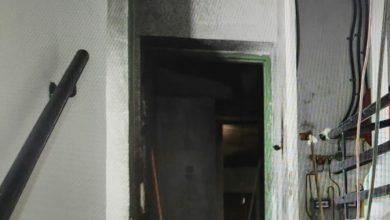 Photo of נער בן 17 בחיפה החליט שזה רעיון טוב להצית דירה של צעיר בשכונת הדר בחיפה, עמו הסתכסך