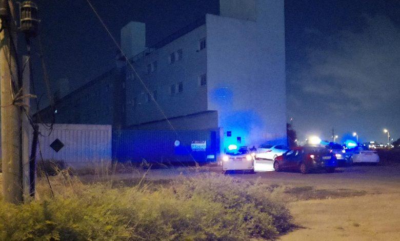 Photo of גבר בן 27 נמצא הלילה דקור ובמצב קשה מחוץ למועדון ברחוב המעפילים בקריית אתא