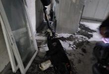 Photo of 2 שריפות הלילה בעכו: שני נפגעים בשריפת יחידת דיור בעיר עכו, ושוב חשד להצתת חנות בגדים ברחוב בן עמי, שכבר נשרפה בעבר