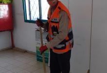 Photo of בהנחיית ראש עיריית נשר- לא תתקיים עבודה של עובדי עירייה בחוץ בגל החום
