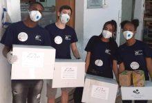 "Photo of עמותת לב ח""ש: עלייה בשיעור של מעל 700% בפניות לסיוע במזון מהעמותה"