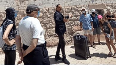 Photo of כמו בערים המובילות בעולם רק יותר מעניין: הסיורים העל חושיים של יוני אלאדיני בחיפה