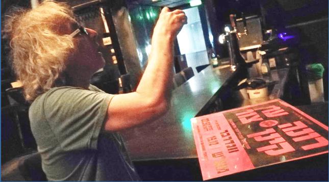 "Photo of ""40 שנות יצירה"" שלומי מנגר מציג את סיפור חייו המרתקים בתערוכה ייחודית שתציג מיום ראשון הקרוב במועדון הוונדרבר"