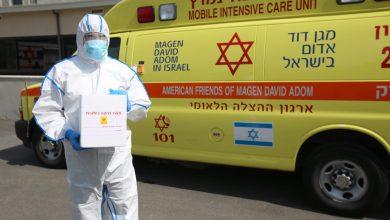 "Photo of רשמית: חיפה הפכה לעיר ""אדומה"". רק אתמול נוספו 161 חולים חדשים בעיר"