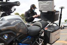 Photo of צעיר מקריית אתא נתפס כשהוא מבצע כל עבירה אפשרית: רכב על קטנוע מבלי שמעולם הוציא רישיון, הקטנוע הורד מהכביש בעבר, ורכב ללא קסדה