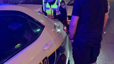 """Photo of פסילת נהגים, הורדת רכבים מהכביש ודוחות. כל זאת קרה במבצע אכיפה מיוחד של משטרת התנועה בסופ""""ש בחיפה"""