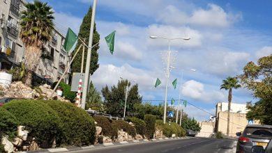 Photo of לאחר עשרה ימים: נשר מניפה דגל ירוק