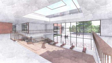 """Photo of בית הספר """"ביאליק"""", הוותיק ביותר בקריית ביאליק, ייבנה מחדש במבנה עם מתקנים מהמתקדמים שיש ועם מרחבים """"חכמים"""""""