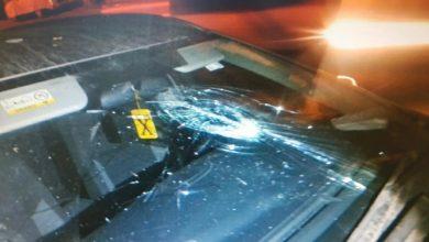 Photo of צעיר בן 26 מחיפה נעצר לאחר שגרם נזק למספר מכוניות בשכונת הדר. למה? בלי שום סיבה