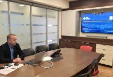 """Photo of מחזקים את הקשרים עם העולם: מנכ""""ל החברה הכלכלית לחיפה השתתף בכנס מקוון של האגודה הלאומית לפארקי מדע וטכנולוגיה בברזיל"""