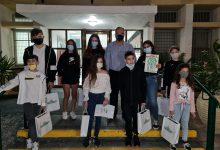 "Photo of קריית ביאליק בחרה את הזוכים בתחרות ציורי הילדים בעיר ""מציירים חוויות מהסגר"""