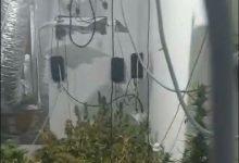 Photo of המשטרה חשפה מעבדת סמים משוכללת שפעלה בדירה בקריית ביאליק