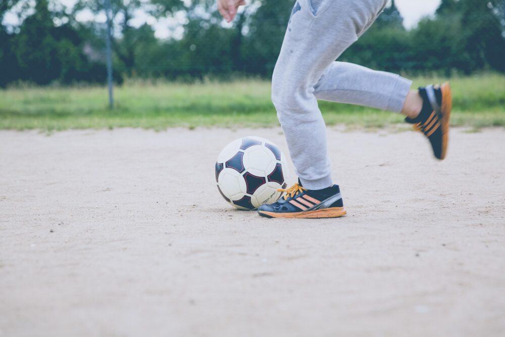 משחקי כדור. צילום פיקסביי PIXABAY