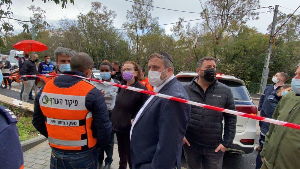 קרדיט צילום: ראובן כהן, דוברות עיריית חיפה