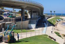 צילום דוברות עיריית חיפה