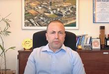"""אור שחף, מנכ""""ל החברה הכלכלית לחיפה. צילום ניוזים"""